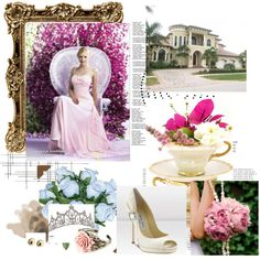 """bride 3"" by lobismo on Polyvore"