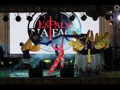 Ministério de Dança Louvor na Terra - Deus que Sara - YouTube