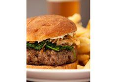 Best Burgers in the U.S.  http://www.foodandwine.com/slideshows/best-burgers-in-the-us/9