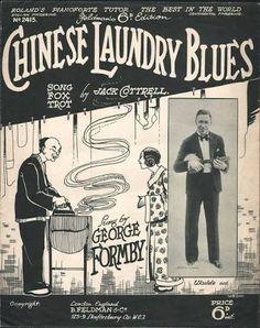 Resultado de imagen para vintage Blues sheet music