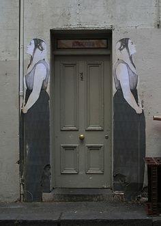 Miso - Street Art