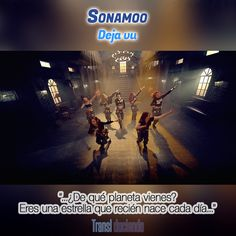 Traducción: #Sonamoo - #DejaVu | #KPop http://transl-duciendo.blogspot.com.au/2015/01/sonamoo-deja-vu-ya-visto.html