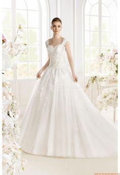 Vestido de novia Avenue Diagonal Pansy 2014