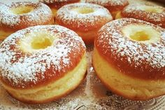 Hungarian Recipes, Churros, Sweet Desserts, Macaroons, Bagel, Doughnut, Oreo, Donuts, Food And Drink