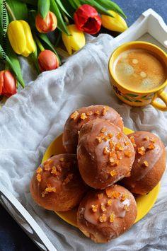 Pretzel Bites, Polish Recipes, Bread, Sweet Dreams, Cook, Drinks, Fit, Bakken, Drinking
