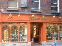 Peterson of Dublin shop