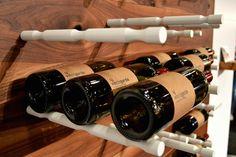 Nek-Rite Wine Bottle Rods » Review