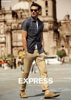Express S/S 2013