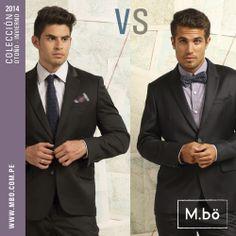 ¿Cuál va más con tu estilo, la corbata de pala o la corbata michi? #mbo #corbatas #pajaritas #bowties #ties #menwear