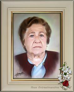 Mam de Manolo by RosaEntrealmendros.deviantart.com on @deviantART
