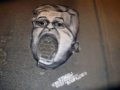 Embarrassing Pothole Caricatures of Politicians Spur Action to Fix the Streets in Russia