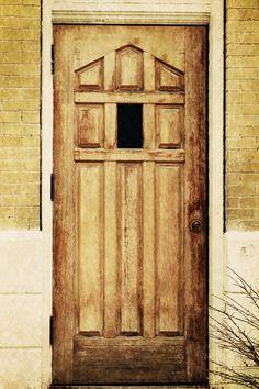 Puertas del mundo  (Abriendo Puertas)