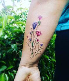 my new tatoo, made by the talented Dana Shasho @ Tel Aviv