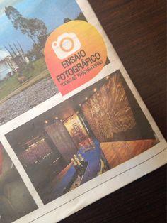 @joaoluizmanea @elvidascherer @fatimadalmagro @palladiosdecor @anapetters !!! Olhem a contracapa do Jornal Pioneiro de hoje!!!!