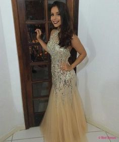 Prom Dress,Sexy Prom Dress,Prom Dresses,2018 Formal Gown,Tulle Evening Gowns,Party Dress,Prom Gown For Teens PD20182931
