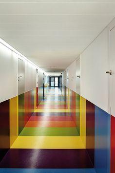    Modern Flooring   Office Flooring   Interior Design    #MOdernFlooring #OfficeFlooring #InteriorDesign www.ironageoffice.com