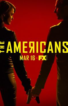 THE AMERICANS Season 4 Posters Hunting. The Americans returns all new this March on FX. Elizabeth Jennings, Prime Movies, Hd Movies, Movie Tv, American Crime Story, American Series, The Americans Tv Show, Matthews Rhys, Movies