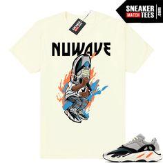 75f61f7d9 Yeezy Boost 700 Wave Runner Shirt Match Yeezy Boost