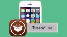 Filtra tu timeline de Twitter con TweetMuter (jailbreak)