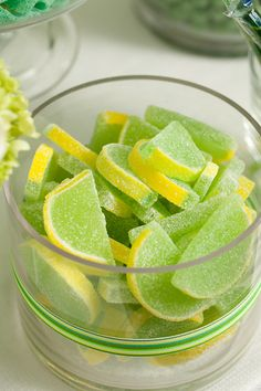 Green Candy Buffet — Candy Buffets — Weddings & Events — Nuts.com