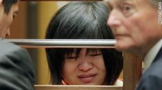 """Southern California doctor Hsiu-Ying """"Lisa"""" Tseng, convicted of murder in the overdose deaths of 3 patients, is sentenced to 30 years to life in prison."""