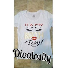 Birthday Diva Squad Shirts 30th Outfit September Woman