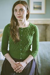 Ravelry: Belmont pattern by Gudrun Johnston