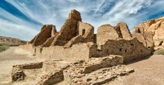 Mysterious Pueblo Society Was Ruled By Women | Mysterious Universe