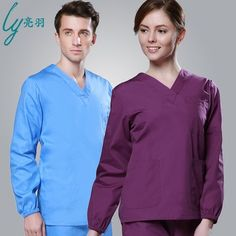 Pant Blue Spot Pet Doctor Beauty Salon Nurse Workwear Selling Well All Over The World Back To Search Resultsnovelty & Special Use Medical Scrub Surgical Gown Men And Women Doctor Suit Split Brush Blazer