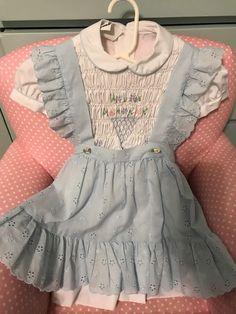 c8df3c253b57 17 Best Vintage Children's clothing images | Vintage fashion ...