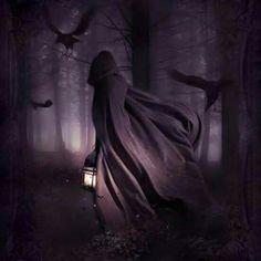 Dark Wonderer
