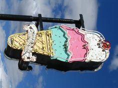 Bar Twisters, Williams, Ruta 66