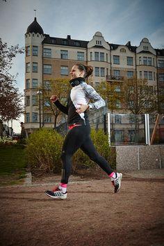 Endorfiinikoukussa - Sivu 15/84 - Sykesport.fi blogit Running, Sports, Hs Sports, Keep Running, Why I Run, Sport