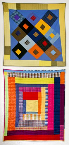 quilts by Mari Gho