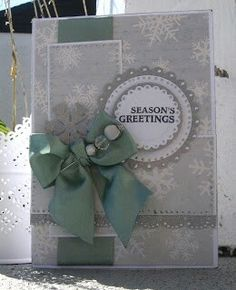 Seasons Greetings by Croppin Spree https://www.etsy.com/ca/listing/162334126/anniversary-card-greeting-cards-handmade?ref=shop_home_active