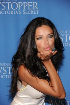 Adriana Lima, Victoria's Secret Angel / model