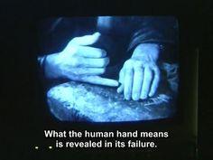 Expression of the Hands (Ausdruck der Hände) Harun Farocki on Vimeo