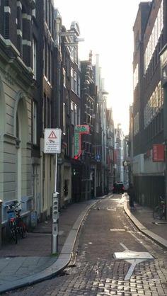 Binnenstad foto door Deborah van der Vliet