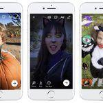 Facebook met en place des filtres des statuts personnalisés et un nouveau jeu à loccasion dHalloween