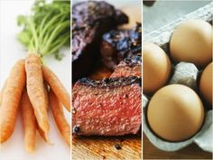 Best Way to Get Vitamin A? Put These 28 Foods in Your Grocery Cart http://www.ivillage.com/vitamin-a-foods/4-a-544630