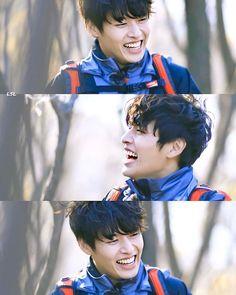 Kang Ha Neul Smile, Scarlet Heart Ryeo, Ryu Jun Yeol, Kang Haneul, Asian Cute, Heartstrings, Korean Actors, Korean Drama, Love Of My Life