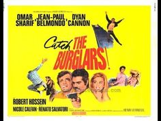 After the Fox 1966, Peter Sellers Full Movie Arabic & English subs - YouTube