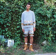 Collection 1 Lookbook - XXBC - streetwear / menswear / sportswear - New York City