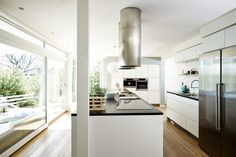 LUNDHS Emerald kitchen work surface