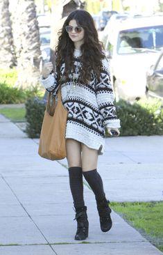 Get Selena Gomez's Flirty Boho Chic Street Style — SHOP