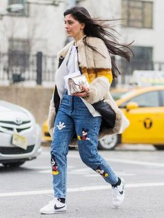 50 Great Styling Ideas to Wow Everyone via @WhoWhatWearUK
