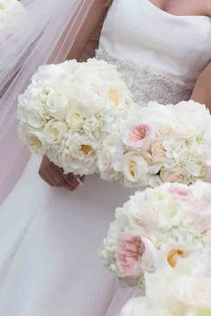Wedding floral bouquet design | OASIS Floral Products
