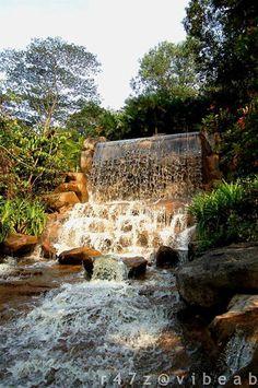 Waterfall - Bali, Indonesia