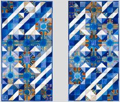 Querubim Lapa | Projecto para painéis na Embaixada de Portugal em Brasília / Project for panels at the Embassy of Portugal in Brasilia | 1976 | MNAz, P-6 #Azulejo #QuerubimLapa #MNAz
