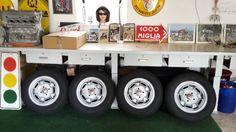 ▀▄▀▄  ALFA ROMEO GTV BERTONE GIULIA  SPIDER 4 MILLE MIGLIA FELGEN + CONTI  ▄▀▄▀▄    eBay